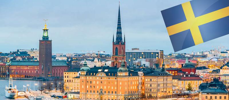 تحصیل کارشناسی در سوئد